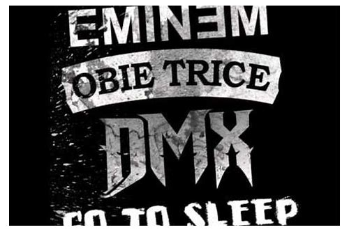 download eminem go to sleep instrumental
