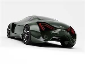 Jaguar Future Cars Concept Car Jaguar 2017 Ototrends Net