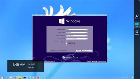 setup xp windows 8 transform windows 7 xp into windows 8 using windows 8