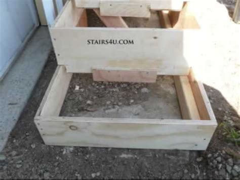 benefits of extending plywood risers lower mobile home