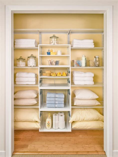 Bathroom Closet Storage Ideas by Bathroom Closet Organizers Houzz