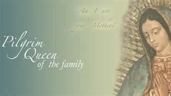 Fiat Voluntas Tua Meaning Fiat Voluntas Tua Pilgrim Of The Family
