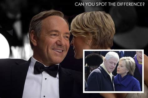 clinton house of cards bill hillary clinton come house of cards dago fotogallery