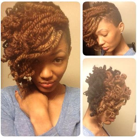 updo style for two strand twists http community lovely kinky twist updo theyokoproject updo community
