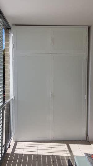 armadi metallici da esterno roma mobili per lavatrice balcone design casa creativa e