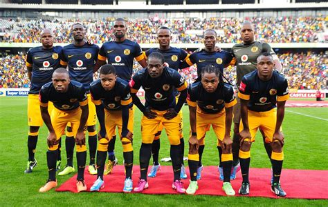 Kaizer Chiefs Mokanyane Congratulates Absa Premiership Chions Kaizer