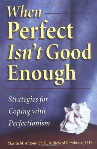 libro are you good enough libro overcoming perfectionism di roz shafran sarah egan tracey wade