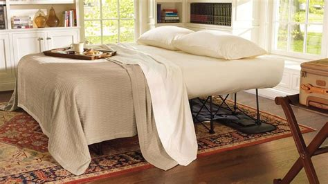 essential ez bed inflatable guest bed 39 best images about furniture for downsizing on pinterest