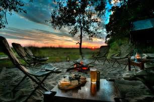 Safari High Chair The 10 Best Places To Camp In The Us Gloholiday
