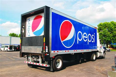 City Auto Gas by Pepsi Beverages Company Fleet Adds Hydrogen Injected