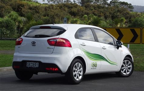 Isg Kia Kia 1 4l Diesel Manual Isg Review Kia News