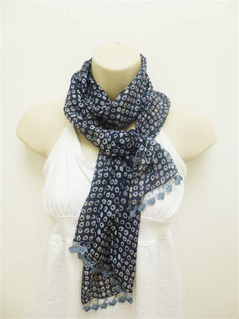 Handmade Scarf Ideas - 2013 handmade oya scarf infinity scarf from dreamscarfs