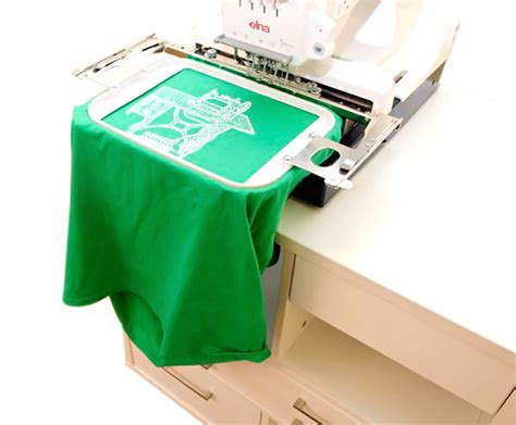 brother sewing machine cabinet ava embroidery machine cabinet fits baby lock or brother