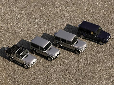 mercedes benz g class 2017 news 2017 mercedes benz g class could spawn ute variant