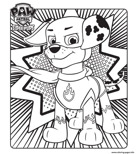 paw patrol lookout coloring pages paw patrol coloring pages printable printable coloring page