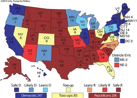 electoral college swing states brains and eggs clinton s victory fund is a money
