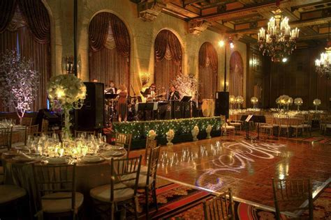 wedding in los angeles california 2 5 of the most exclusive clubs in la haute living