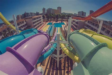 theme park majorca hotel bh mallorca water park official website magaluf