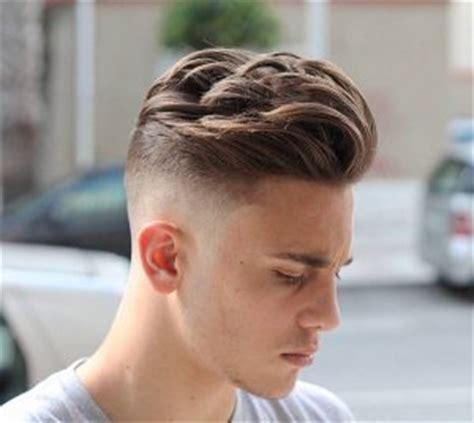 medium length hairstyles for men 2017