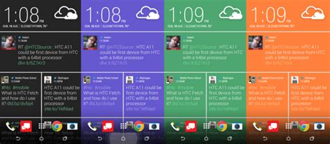 best themes htc one m8 how to change the appearance theme on the htc one m8