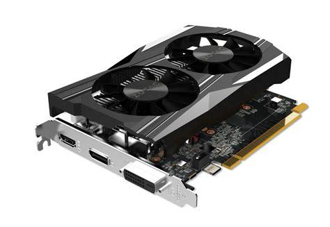 Zotac Geforce Gtx 1050 Ti 4gb Ddr5 zotac geforce 174 gtx 1050 ti oc edition zotac