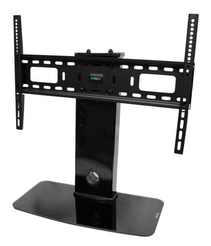 Murah Standing Tv Bracket Tv Standing 32 60 High Quality compare prices universal tv stand base wall mount for 32 60 flat screen televisions kaoirease
