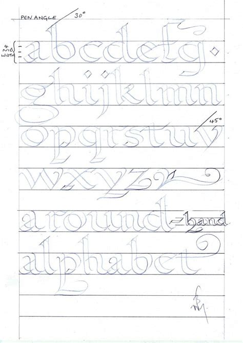 the of lettering how to lessons practice for modern calligraphy books 17 best images about calligraphy foundational on