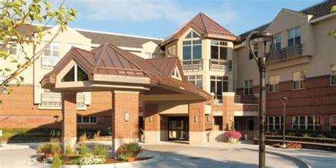 shorepointe nursing center in st clair shores michigan
