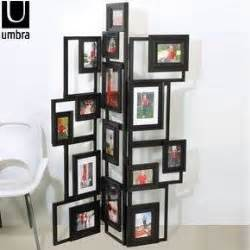 umbra treble floor standing photo frame co uk