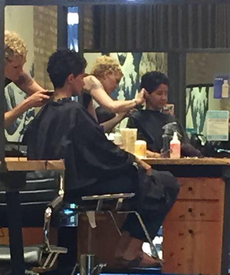 sine qua non lincoln park why sine qua non is the best hair salon in chicago