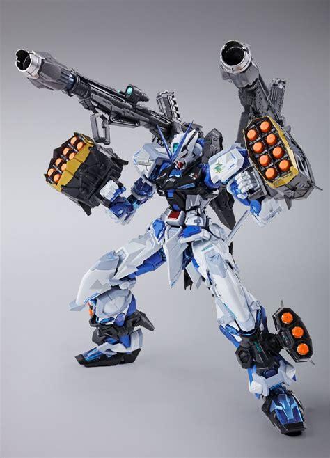 Sale Ts Astray Frame metal build gundam astray blue frame weapon set