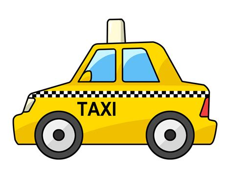 free clipart for commercial use taxi cab clipart clipart suggest