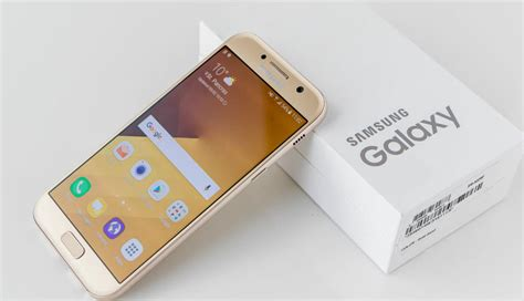 Harga Samsung A5 2018 Gold samsung planning to introduce infinity displays on its mid