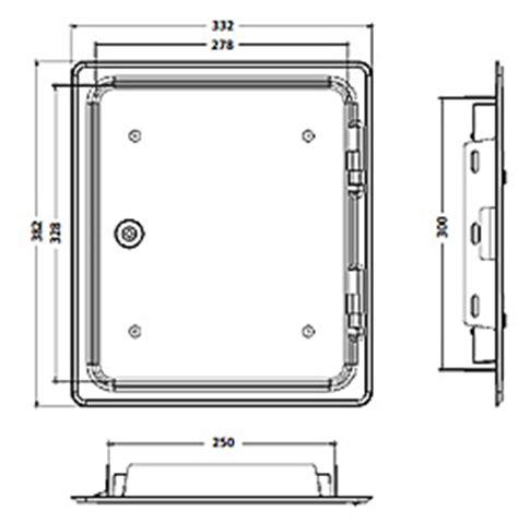 kamin reinigungsklappe schornstein kamin reinigungst 252 r 250 x 300 mm verzinkt ebay