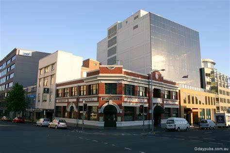 inn tasmania montgomery s hobart hotel in city hobart