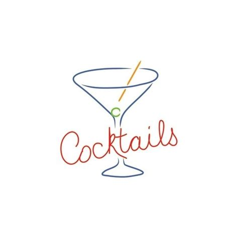 retro cocktail clipart 135 best bar sign ideas images on pinterest martini