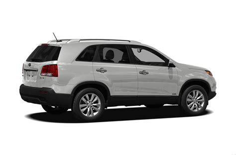suv kia 2013 2013 kia sorento price photos reviews features