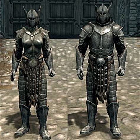 skyrim steel plate armor 5 great warrior builds to try in skyrim special edition