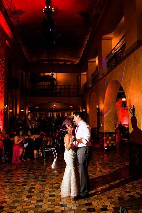 Wedding Venues El Paso Tx by Wedding Inside The Plaza Theatre 224 El Paso Tx