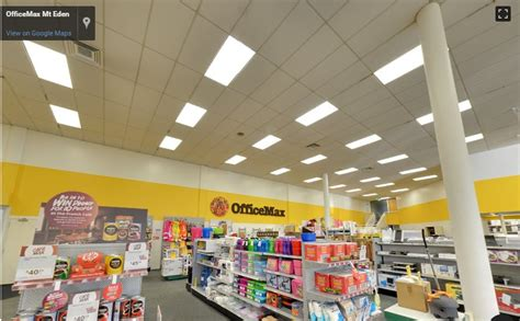 officemax mt eden google maps street view trusted