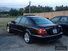 used mercedes e class e 200 2005 car for sale in