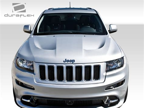 extreme dimensions inventory item   jeep grand cherokee duraflex srt
