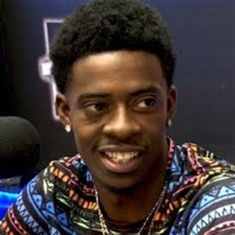 rich homie quan hairstyle rich homie quan profile biodata updates and latest