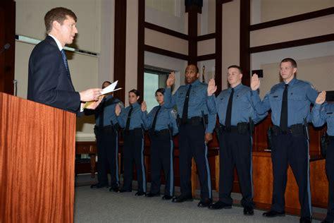 Arlington County Circuit Court Search Arlington Swears In 13 Officers Five Deputies Arlnow