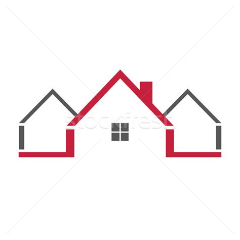 haus logo house home logo icon vector illustration 169 didem hizar