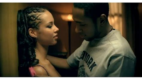 alicia keys you don t know my name alicia and yasin you don t know my name video urban gyal