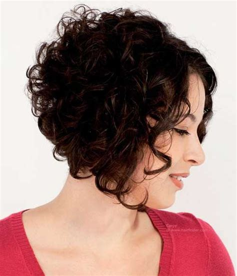 curly inverted bob hairstyle pictures 30 curly bob hairstyles 2014 2015 bob hairstyles 2017