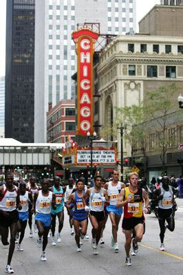 the bank chicago the bank of america chicago marathon bank of america