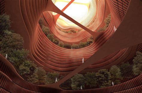 Home Design Architecture Magazine by Earthscraper Underground Architecture Evolo