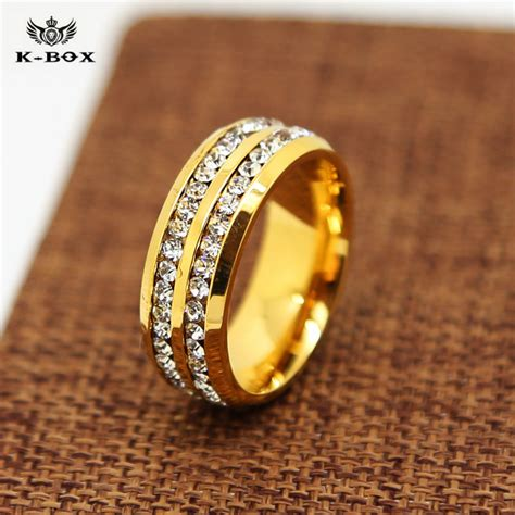 aliexpress buy 316l stainless steel 24k gold plated